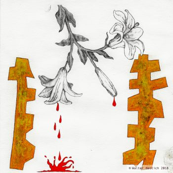 Fleur du Mal - rr04 / rr32 - Der Tausch der Dinge