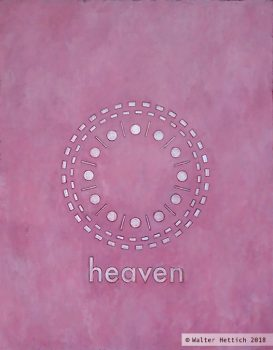 heaven - manholes