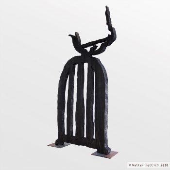 Kleiderschrank - Blackshape Anatomy