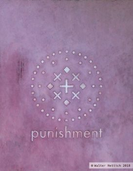 punishment - manholes